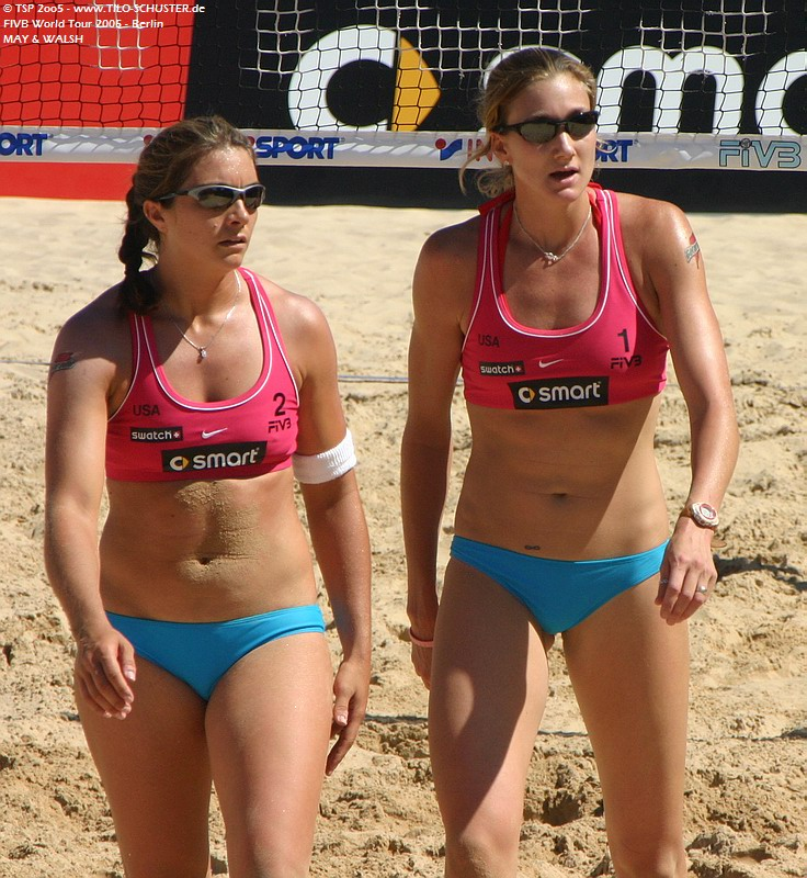 Misty may treanor pussy